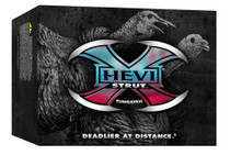 "HEVI-Shot Hevi-X Strut 12 Ga, 3.5"", 1-3/4oz, 6 Shot, 5rd Box"