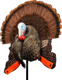 Mojo Scoot-N-Shoot Turkey Decoy