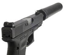 XS DXT Big Dot - Glock Suppressor Height 20,21,29,30,30S,37,41