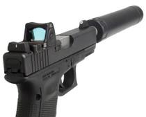 XS DXW Big Dot - Glock Suppressor Height 20,21,29,30,30S,37,41