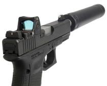 XS DXW Big Dot - Glock Suppressor Height 17,19,22-24,26,27,31-36,38