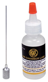 Umarex RWS Chamber Lube With  Applicator Needle