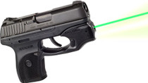 LaserMax Centerfire Laser Green, Gripsense, Ruger LC9/LC380/LC9s/EC9s