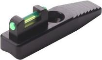 """Tactical Solutions Fiber Optic Green Front Sight .365"""" Low"""