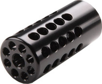 """Tactical Solutions Trail-Lite .900"""" Compensator Gloss Black"""