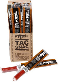 CMMG Tac Snack, Bacon, 12-Pack