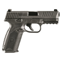 "FN 509 NMS, 4.25"" Barrel, Black, DS, 2x10rd Mags"