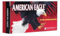 Federal Standard 38 Special Full Metal Jacket 130gr, 50Box