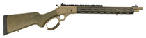 "Marlin 1894 SBL Modern Lever Hunter Custom Shop 44 Mag/44 Special, 16"" Threaded Barrel, MW Rail OD Stock, Flat Dark Earth"