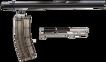 Tactical Solutions AR22 LT AR-15 22LR Conversion kit, BARREL AND BOLT COMBO