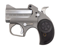 "Bond Arms Roughneck .45 ACP, 2.50"" Barrel, Stainless Steel, 2rd"