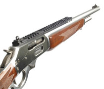 XS Lever Rail Ghost Ring WS - Marlin 1894