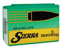 "Sierra Reloading Bullets Match Reloading Bullets .375 Diameter 350gr, Hollow Point Boattail Requires At Least 1x12"" Twist Barrel 50"