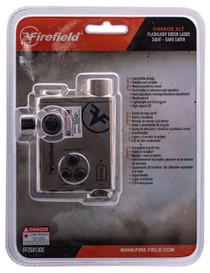 Firefield Charge XLT Laser/Flashlight Green Laser/Flashlight AR Platform Picatinny/Weaver
