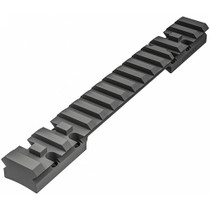 Leupold Backcountry Cross-Slot Browning X-Bolt SA 1-Pc 20 MOA Matte