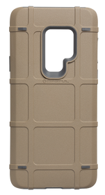 Magpul Bump Case Samsung Galaxy S9 Plus, Flat Dark Earth