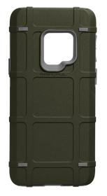 Magpul Bump Case Samsung Galaxy S9 Olive Drab Green Galaxy S9