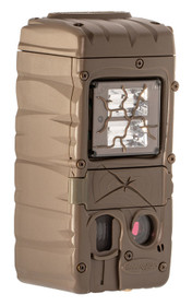 Cuddeback Double Barrel Trail Camera 20 MP Green