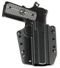 Galco Corvus S&W M&P Shield 9/40, Black