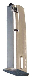 Beretta 84FS Magazine Nickel