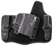 Galco KingTuk Classic Fits Glock 43/43x, Black