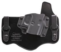 Galco KingTuk Classic Fits Glock 17, Black