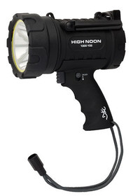 Browning High Noon Pro 1000 USB Spotlight USB