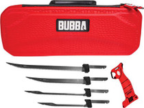 Bubba BB Li-Ion Electric Fillet Knife 4 Blade