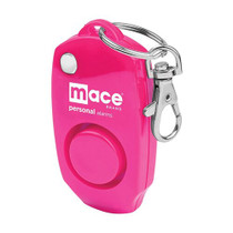 Mace Personal Alarm Keychain Pink