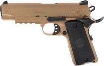 "EAA Girsan MC1911 Commander 45 ACP, 4.40"" Barrel, 8rd"
