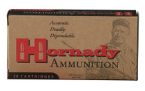 Hornady Varmint Express .223 Remington 35gr,NTX Lead Free, 20rd/Box