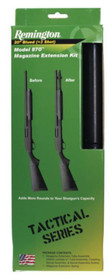 Remington 870 20 Magazine Extension Kit +3 Rd Blued