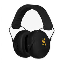 Browning Buckmark II Ear Muffs 36db Black