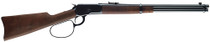 "Winchester 1892 Large Loop Carbine .357 Mag, 20"" Barrel, Walnut, Blued, 10rd"