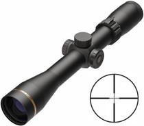 Leupold Freedom 3-9X40mm 30mm, Tri-MOA Firedot, Matte Black