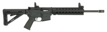 "Smith & Wesson M&P 15-22 MOE .22 LR, 16"" Barrel, Trade-In, MBUS Sights, Black"