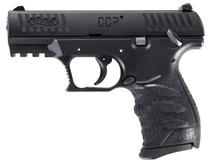 "Walther CCP M2 .380 ACP, 3.54"" Barrel, Black Cerakote, 8rd"
