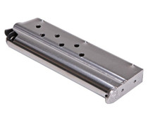 Sig 1911 Magazine 10mm, Stainless, 8rd