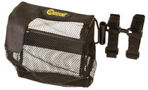 Caldwell Universal Brass Catcher, 100rd, Mesh, Black