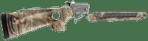 Thompson Center Pro Hunter Frame Pro Hunter Stainless Steel, Realtree Hardwoods, Thumbhole