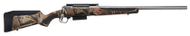 "Savage 220 Slug Gun 20 Ga, 22"" Barrel, Mossy Oak Break-Up Country, Synthetic Stock"