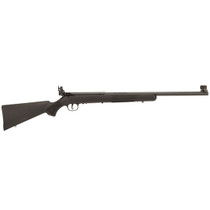 "Savage Mark I FVT 22 LR, 21"" Barrel, Black, Matte Blued, Left Hand"
