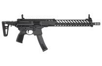 "Sig MPX Noctis 9mm, 16"" Barrel, Romeo 5, M-Lok, Black, 30rd"