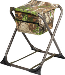 Hunters Specialties Dove Stool Realtree Xtra Green Polyester/Steel