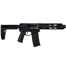 "Diamondback DB15 223/5.56mm, 7"" Barrel, Black Magpul MOE-K2+ Grip, Tailhook Mod2 Brace, 30rd"