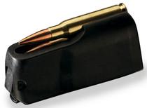 Browning X-Bolt Mag 30 Nosler, Black, 4rd