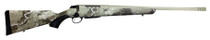 "Tikka T3x Lite .270 Win, 22.4"" Fluted Threaded Barrel, Fluted Bolt, Veil Alpine, 3rd"