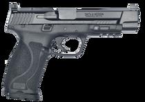 "Smith & Wesson Performance Center M&P40 M2.0 C.O.R.E. PRO .40 S&W, 5"" Barrel, Black, 15rd"