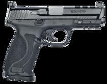 """Smith & Wesson M&P M2.0 C.O.R.E. Performance Center 9mm, 4.25"""" Barrel, Black, 17rd"""