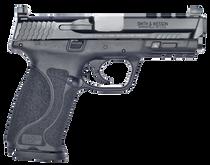 """Smith & Wesson Performance Center M&P40 M2.0 C.O.R.E. .40 S&W, 4.25"""" Barrel, Black, 15rd"""